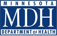 Minnesota Department of Health Logo