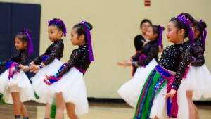 Hmong New Year Dance