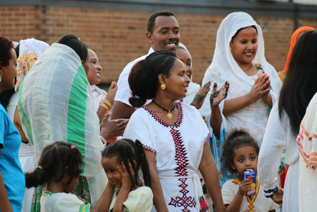 Ethiopian New Year 2
